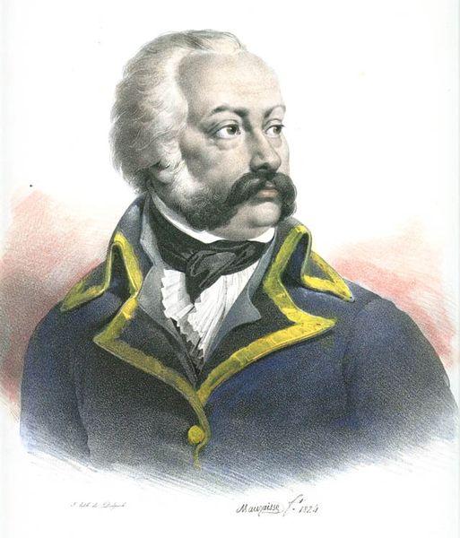 Adam Philippe Custine