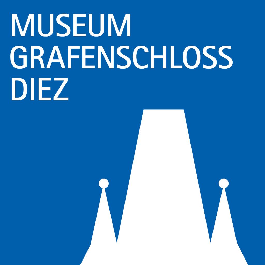 Logo Museum im Grafenschloss Diez