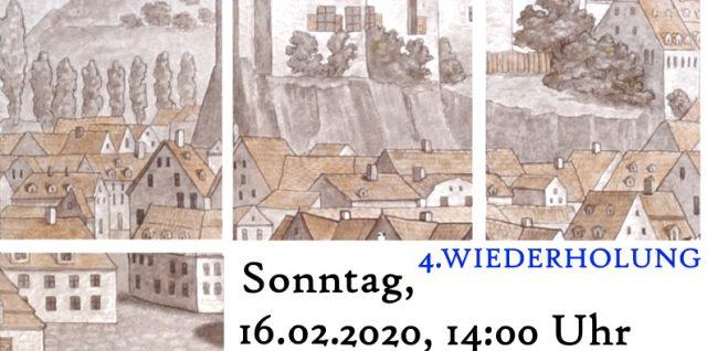 Neue Erkenntnisse zur Diezer Neustadt
