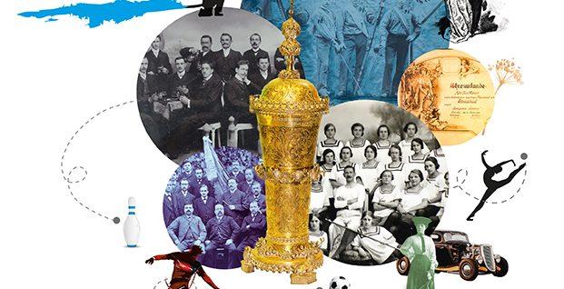 Sonderausstellung zur Geschichte der Diezer Vereine