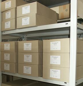 Archivkarton
